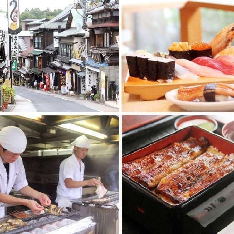[MOVIE] A Walking Tour along Narita Omotesando