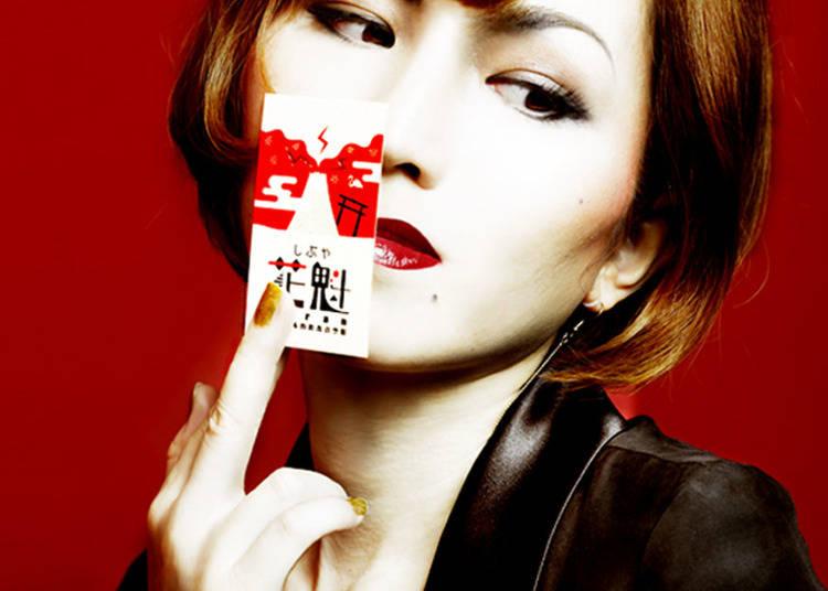 "Venus Kawamura: The Creative Genius Behind ""Shibuya Oiran"""