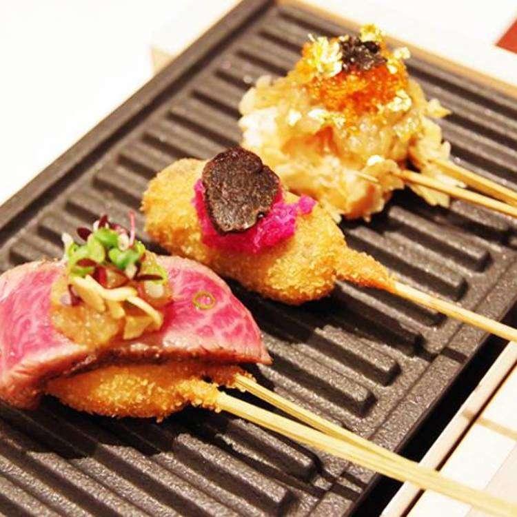 「GINZA SIX」日本初上陸&限定メニューのカフェ・レストラン10選!熟成肉、抹茶パフェも♪