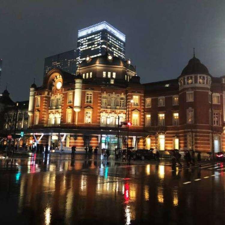도쿄역 볼거리 및 그 주변 관광명소 10곳!