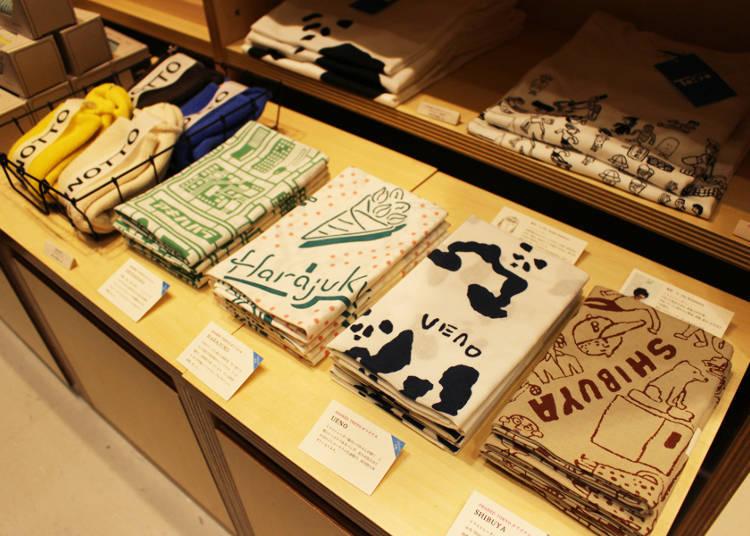 Gransta Marunouchi: Shopping on Tokyo Station's Premises!
