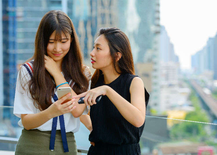 Wasei-Eigo: 10 Curious English Words that Made their Way into the Japanese Language