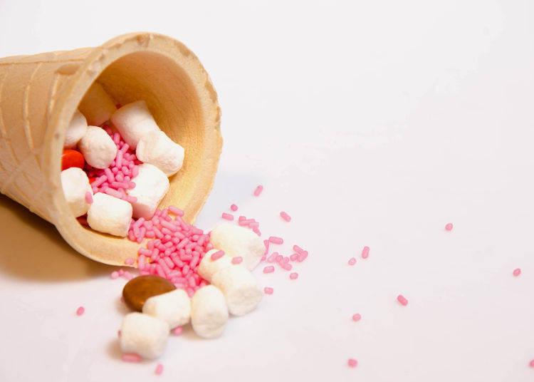 4. ice candy アイスキャンディー