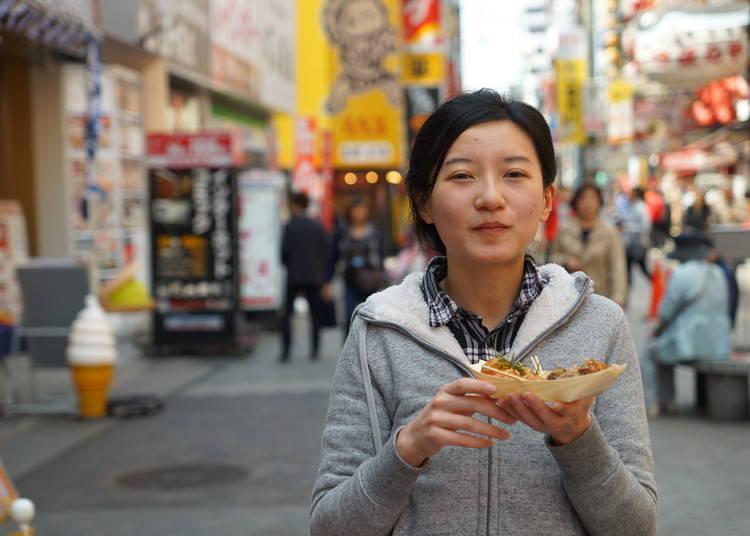 When do Japanese Eat Takoyaki? The Staple Food of Festivals!