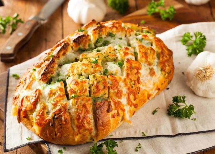 일본의 먹거리중 빵 얘기를 안할 수 없다! 일본빵에 대한 외국인들의 선호도 조사!
