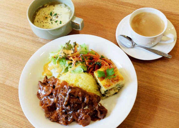 逛完浅草寺后的好去处,5家浅草巷子咖啡馆