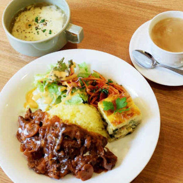 造成话题的能在「浅草里」度过悠闲时光的5家珍藏咖啡店