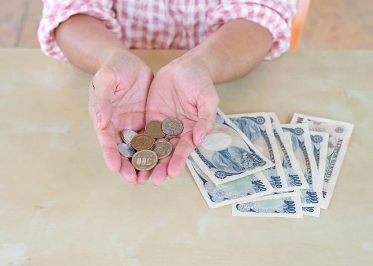 八、朋友间相约吃饭,大部分都会平分帐单,没有抢着付钱请客的文化