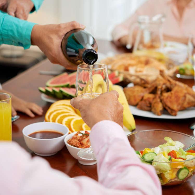 和日本人吃飯時你不可不注意的10項事