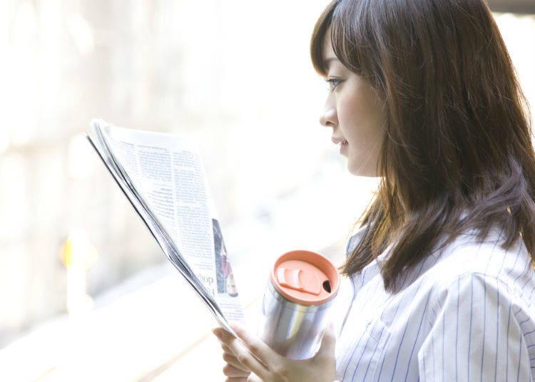 8. 일본사회의 뉴스나 일반 상식 알아두기