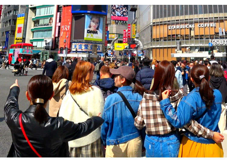 Asking Japanese Expats: How Do Cities Around the World Compare to Tokyo?