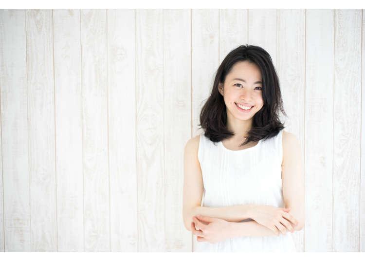 東京女子記事-麻理子小姐