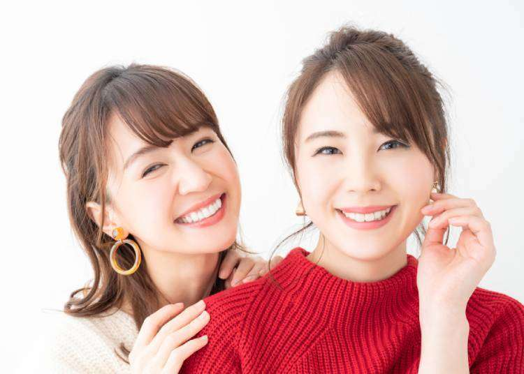 한국인끼리는 OK! 하지만 새로 사귄 일본인을 대할 때에 지켜야할 매너 7가지