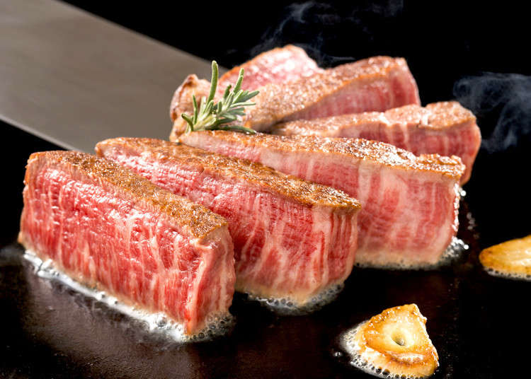 What's the Difference Between Wagyu and Kobe Beef? All About Japanese Steak