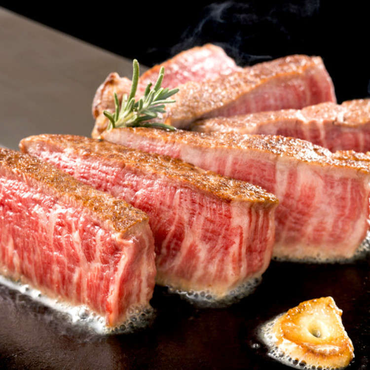 Wagyu and Kobe Beef