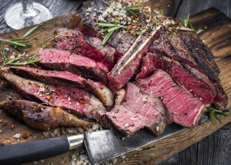 Japanese Beef: A Worldwide Phenomenon