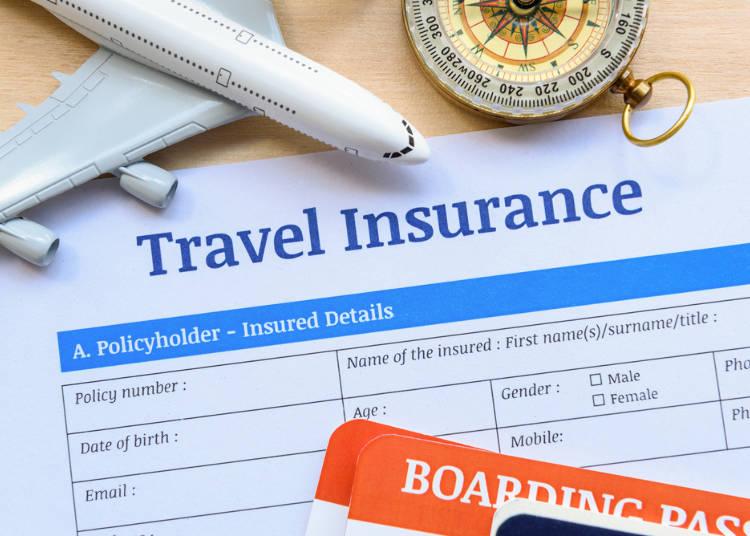 五、要去哪裡保保險,有哪些必要的手續?