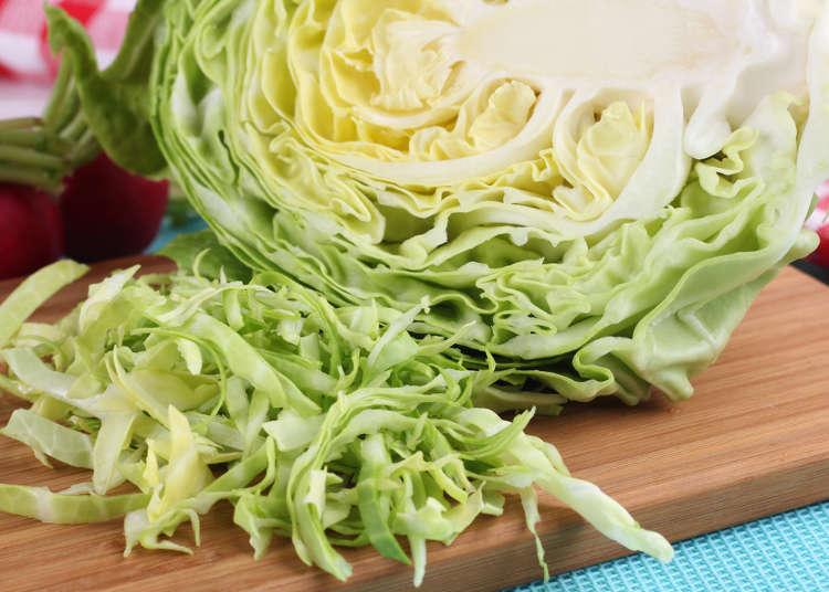 外国人はキャベツが余っていたら何を作る?世界で愛されるキャベツのレシピを外国人と日本人に聞いてみた!