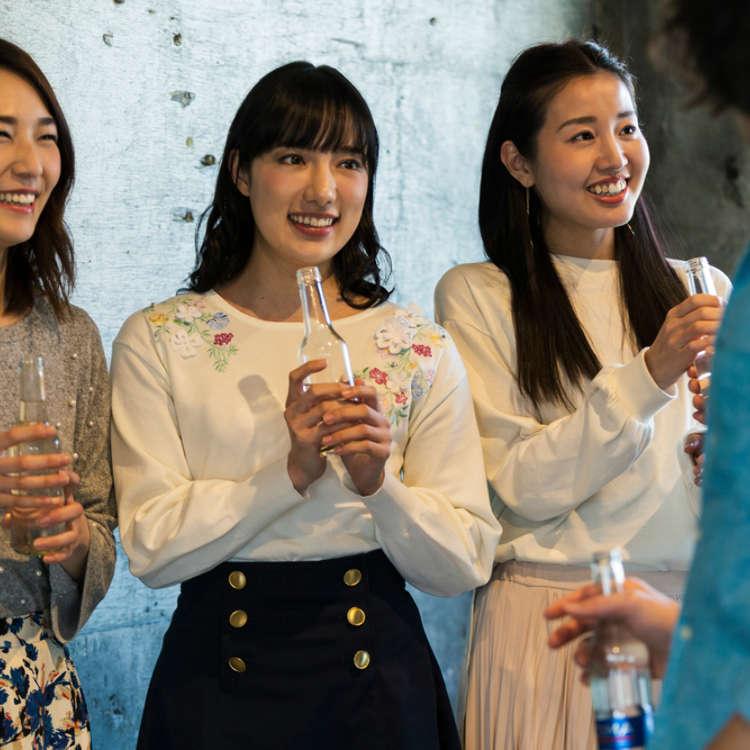 【聯誼是日本的文化!】日本女生的聯誼心機技巧