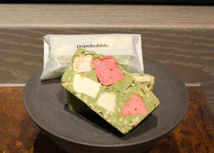 【手土産編】「日本一おもしろいお菓子やさん」の和素材スイーツとは?