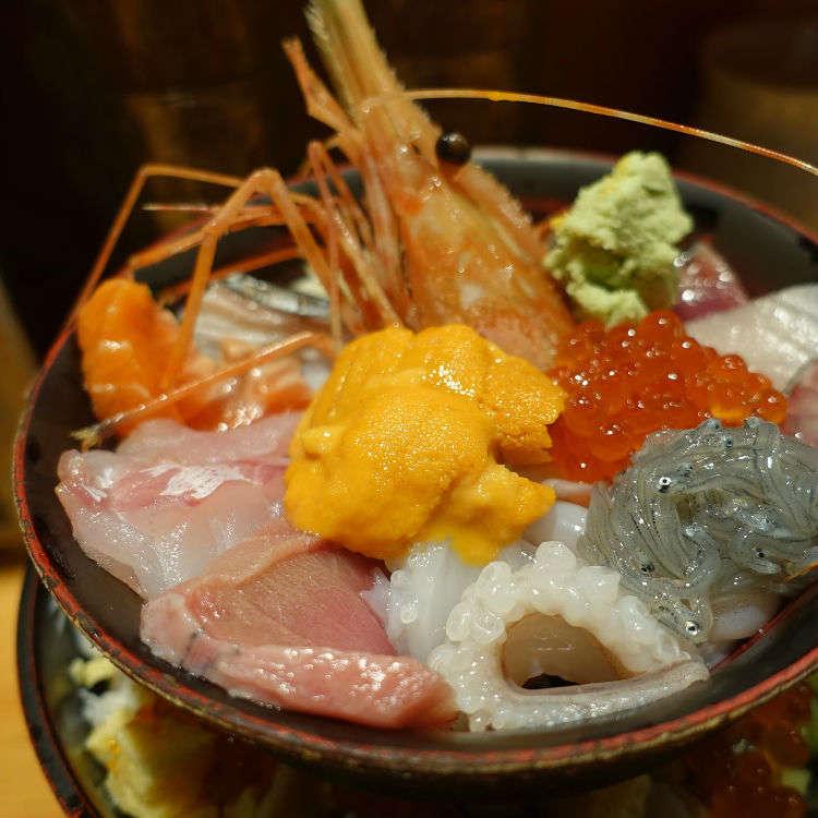 Tsukiji's Top 3 Restaurants: Hidden Gems Loved by Locals