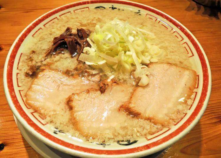 The 3 Must-Try Ramen Restaurants in Akihabara