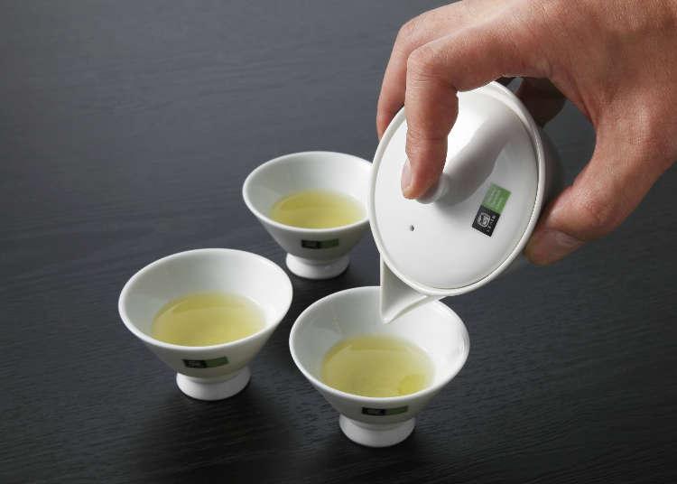 日本人が意外と知らない宇治茶のあれこれ。「日本茶のふるさと」が教えてくれるおいしい話