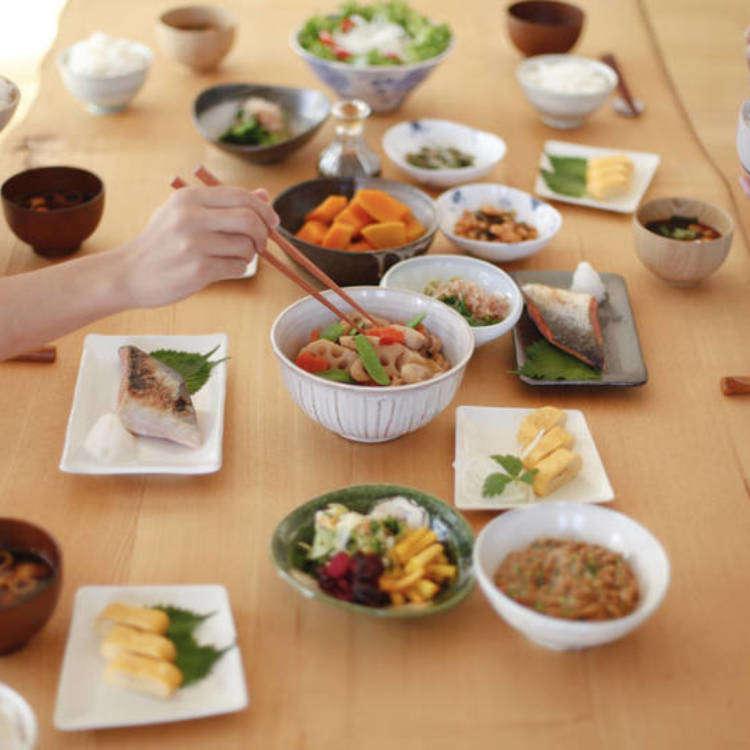 美好的一天從早餐開始  日本人早餐習慣大調查