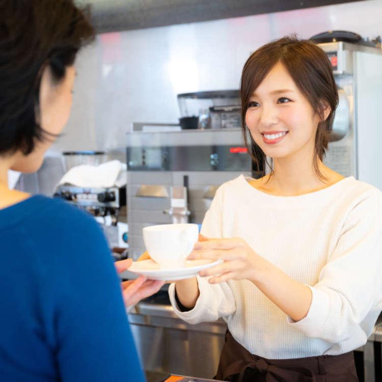 [일본어초짜] 뭐라고 하는 거지? 일본여행중 다양한 가게의 점원들이 묻는 일본어 패턴!