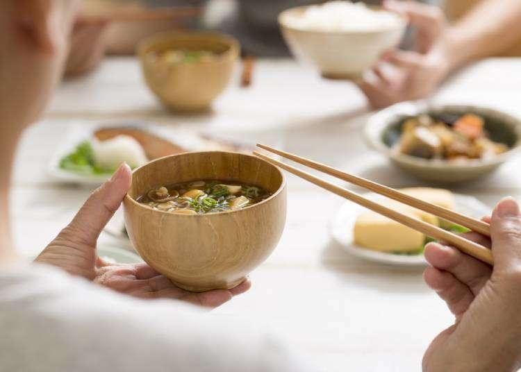知っておくべき日本の箸のマナー5選