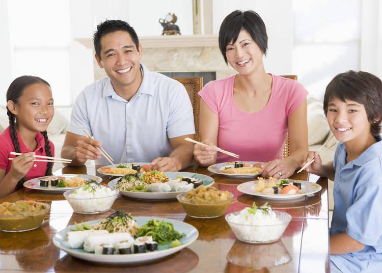 Chopstick Etiquette: More than Rules; a Window into Japanese Culture