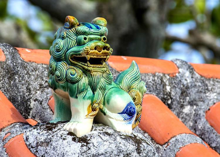 【請記住!其3】沖繩的「ありがとう(arigatou)」是「にへーでーびる(nihe—de—biru)」