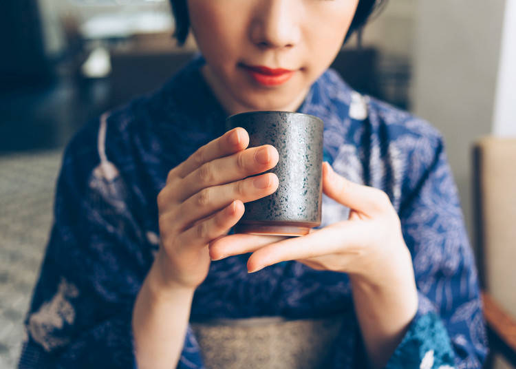 Take a Sip of Japanese Drinking Culture