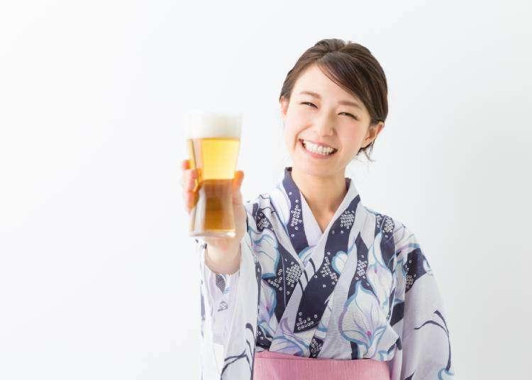 룰이 존재하는 일본의 독특한 회식문화 10가지!