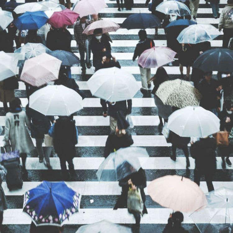 일본여름여행을 준비하려면 일본 장마기간와 7,8월 일본날씨 파악이 먼저!
