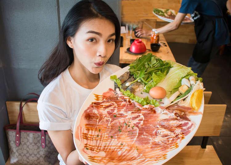 世界が認める日本食だけど外国人に嫌われているNo.1は?来日半年以内の外国人に聞いてみた!