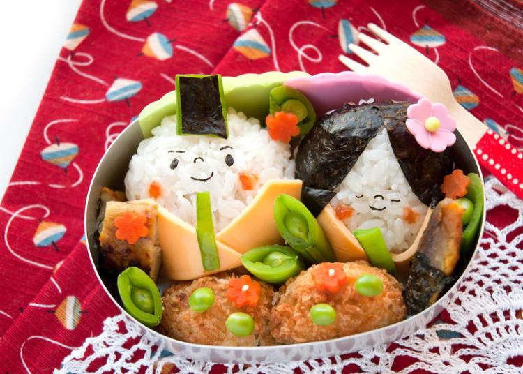 自帶便當原來是主流!?日本人的午餐習慣大公開!