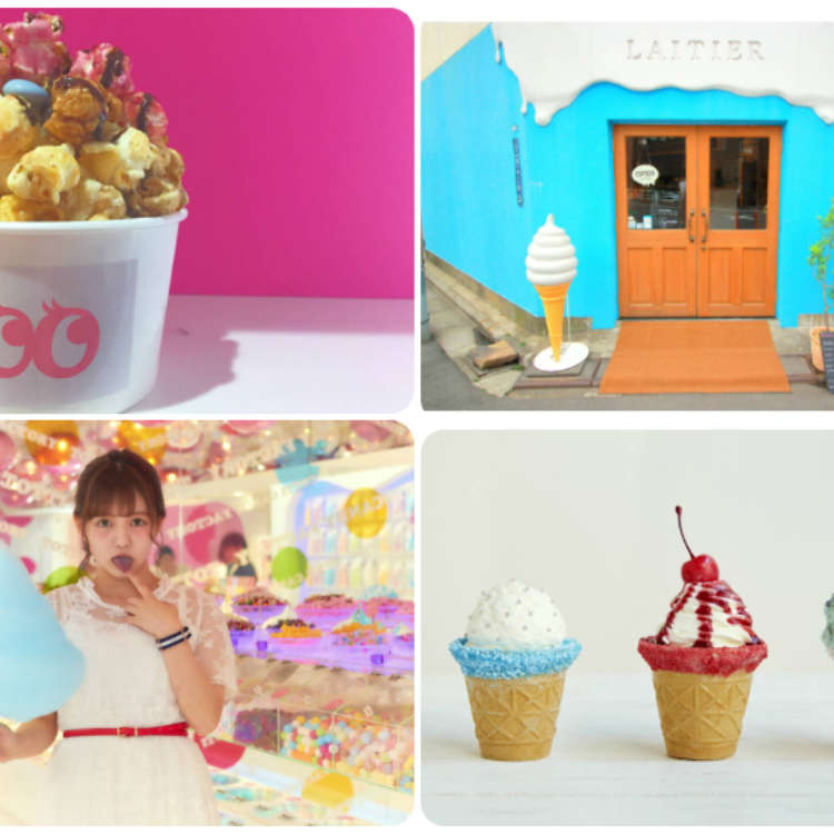 Colorful, Crazy, and Kawaii: Tokyo's Top 6 Sweets and Desserts that We Can't Get Enough of!
