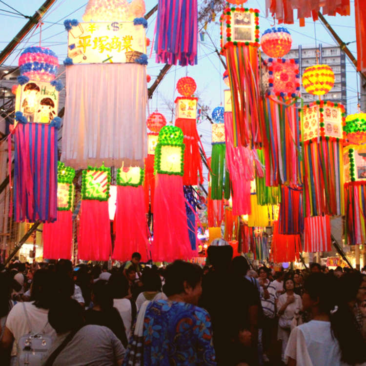 The Tanabata Festival - Experience the Magic of Japan's Star-Crossed Lovers