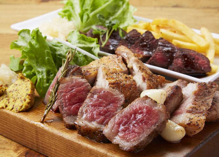 Kita no Kuni Bar in Shinjuku – Feasting on Fresh Hokkaido Delicacies in the Heart of Tokyo!