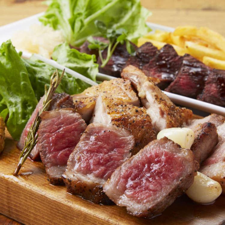 【新宿西口】朝、北海道で獲れたものが食べられる!しかもリーズナブル