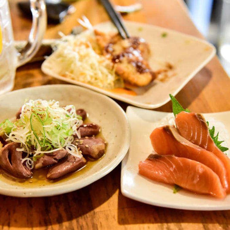 酒好きイギリス人がセンベロの街『東京都北区赤羽』へ!昼間からハシゴ酒で日本の呑み文化を語りつくす