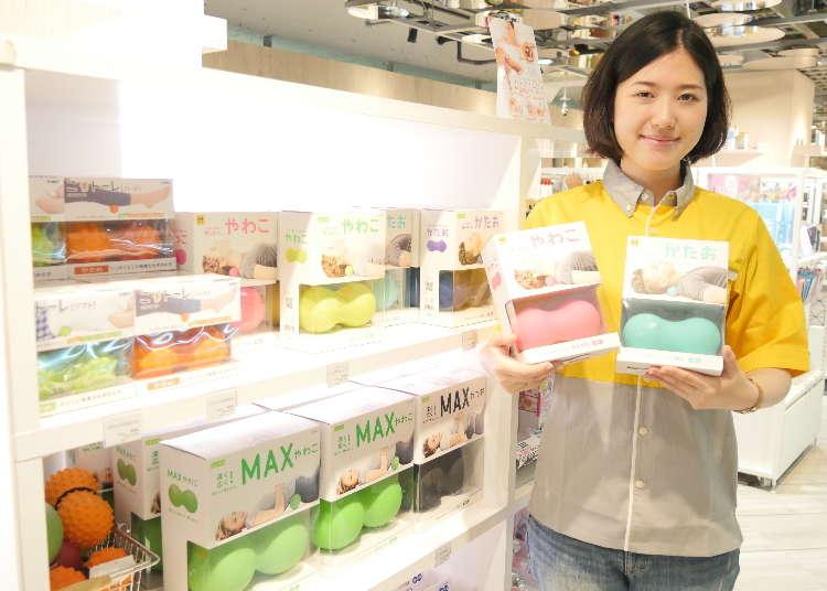 일본 로프트(LOFT) 잡화점에서 꼭 사야할 것! 로프트의 생활잡화 10개