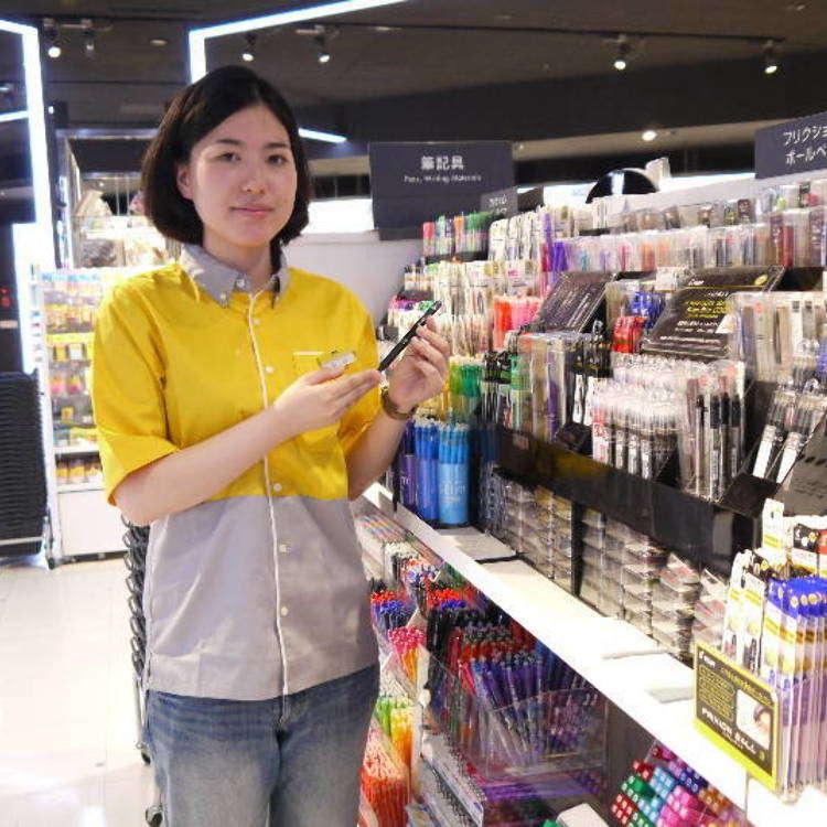 일본쇼핑- 로프트(LOFT) 잡화점의 문구 추천 상품 BEST10