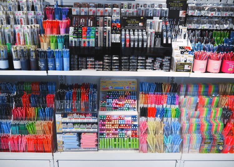 Pilot FriXion Ballpoint Pens/フリクションボール ノック 0.7mm 消えるボールペン