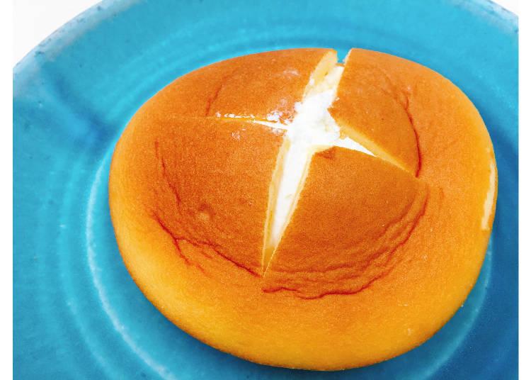 排行第2名-卡式達醬奶油雙層夾心蛋糕