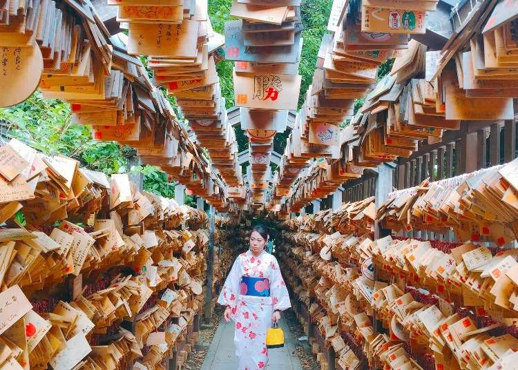 "Kawagoe: Explore ""Little Edo"" in Kimono and Clogs!"