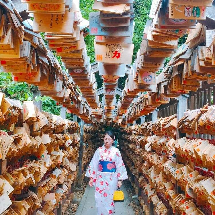 "Kawagoe: Explore ""Little Edo"" in Kimono and Clogs!"