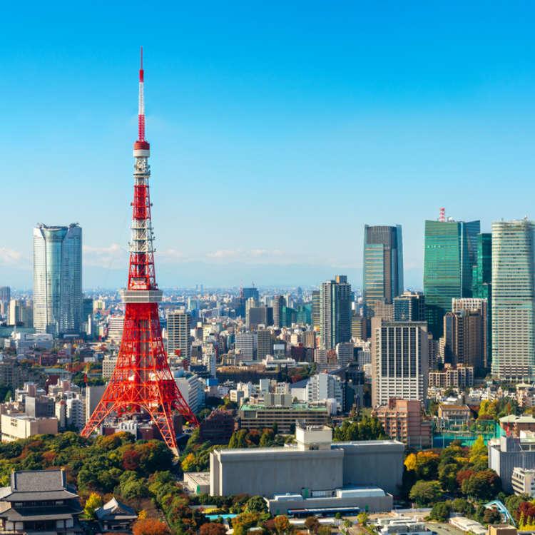東京旅遊住宿攻略 11人氣區域完全解析