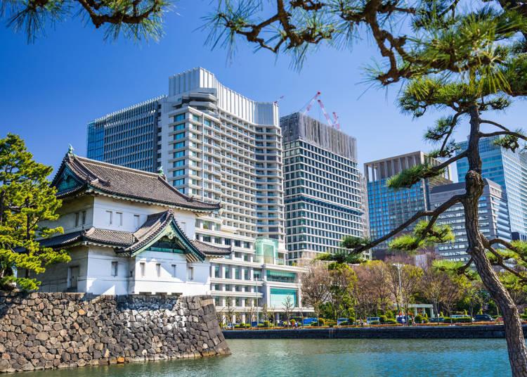 日本旅遊專門作家傳授 選擇住宿的5大技巧